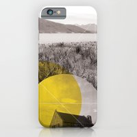 Sojourn series - Lake Tekapo iPhone 6 Slim Case