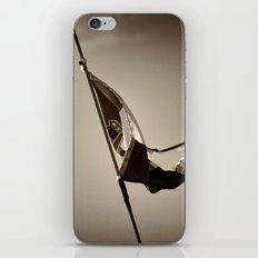Long Way iPhone & iPod Skin