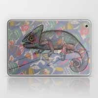 Chameleon(4) Laptop & iPad Skin