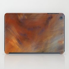 Storm in Space iPad Case
