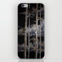In The Brush iPhone & iPod Skin