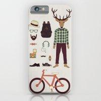 Deer Boy iPhone 6 Slim Case