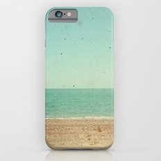 Footprints Slim Case iPhone 6s