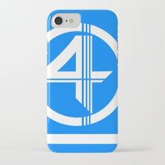 Fantastic iPhone 7 Slim Case