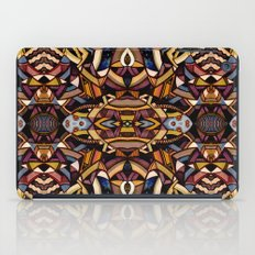 Angle Land Extrapolated iPad Case