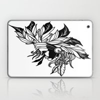 Native Girl Laptop & iPad Skin
