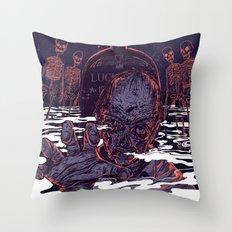 Lucien Throw Pillow