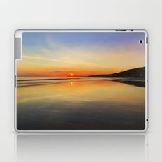 Dawn colours Laptop & iPad Skin