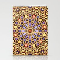 Golden Dome Stationery Cards