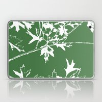 Fall Branches Laptop & iPad Skin