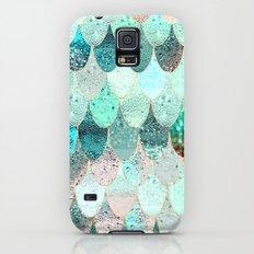 SUMMER MERMAID Galaxy S5 Slim Case
