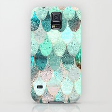 SUMMER MERMAID Slim Case Galaxy S5
