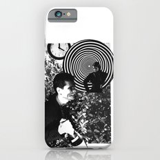 Spiraling Hopes iPhone 6 Slim Case