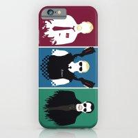 Blood & Ice Cream iPhone 6 Slim Case