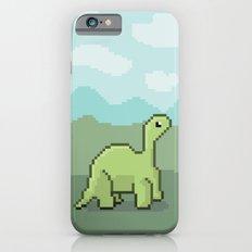 Another Pixel Dino! iPhone 6 Slim Case