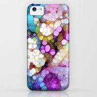 Happy Colors iPhone 5c Slim Case
