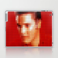 Elvis Presley - Greatest Hits - Pixel Cover Laptop & iPad Skin