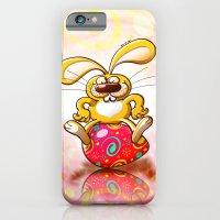 Proud Easter Bunny iPhone 6 Slim Case