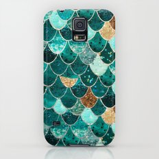 REALLY MERMAID Galaxy S5 Slim Case