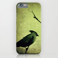 Waxwing iPhone 6 Slim Case