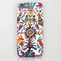 Mexicanitos al grito - Tenangis iPhone 6 Slim Case