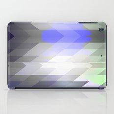 Slant Fade iPad Case