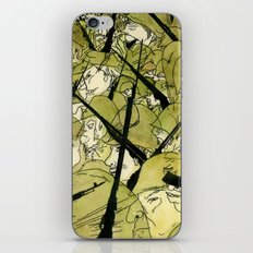 Soldiers iPhone & iPod Skin