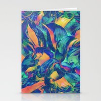 Tropical Mood 2 Stationery Cards