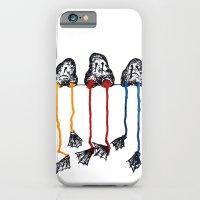 Frumpers iPhone 6 Slim Case