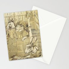 Cinderella Part I Stationery Cards