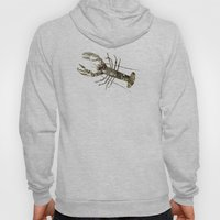 Lobster In Paris Hoody
