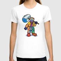 joker T-shirts featuring JOKER by toprock