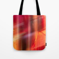 crimson  fall Tote Bag