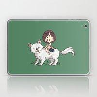 Princess Mononoke II Laptop & iPad Skin