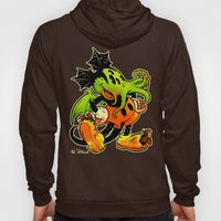 MICKTHULHU MOUSE (color) Hoody