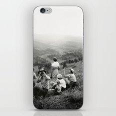 972 iPhone & iPod Skin