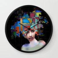 Mojo Wall Clock
