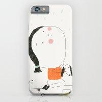 Oh Oh iPhone 6 Slim Case