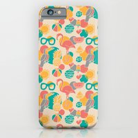 Tropicabana iPhone 6 Slim Case