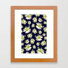 Marguerita Framed Art Print