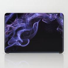 veil of smoke iPad Case
