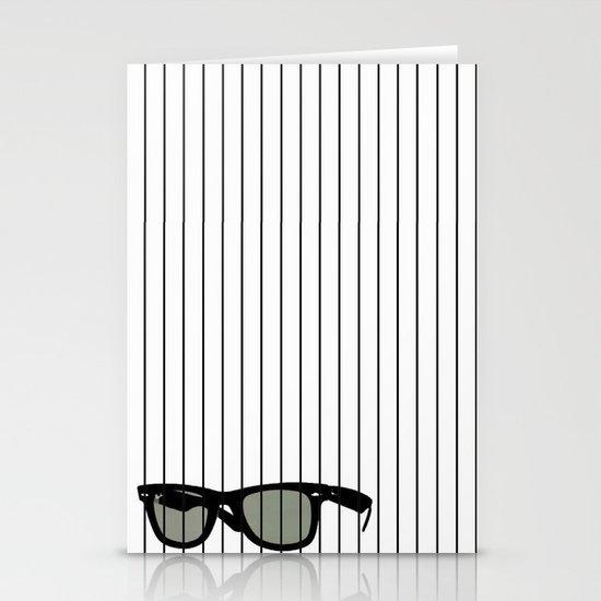 shades Stationery Card