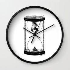 Our Time Wall Clock