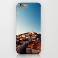 Sunrise in Dubrovnik iPhone 6 Slim Case