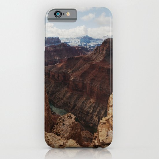 Marble Canyon iPhone & iPod Case