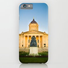 Winnipeg, MB, Canada Slim Case iPhone 6s