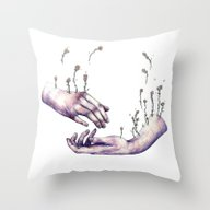 I Hope One Day You Find … Throw Pillow