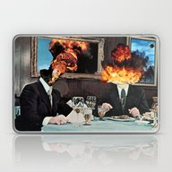 Laptop & iPad Skin featuring Every Act Of Creation Is… by Eugenia Loli