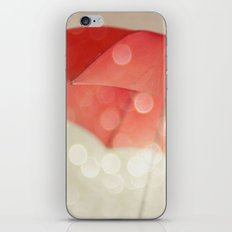 Whisked Away iPhone & iPod Skin