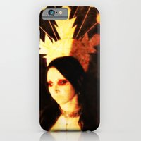 iPhone & iPod Case featuring Luminal by No Faith Visuals